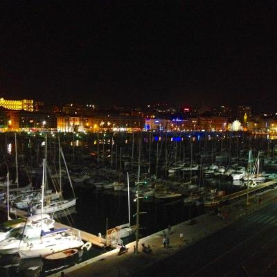 2015 vieux port de nuit 1