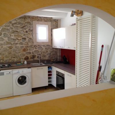 Arche cuisine