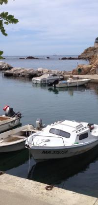 Port Grand méjean