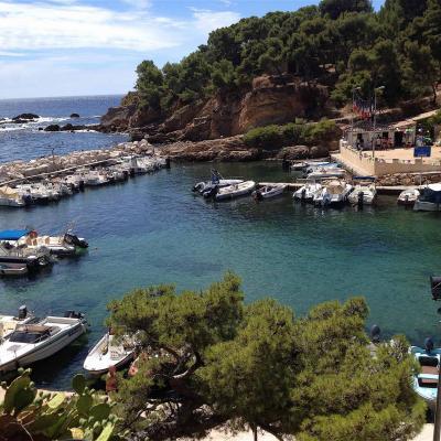 Port Petit Mejean